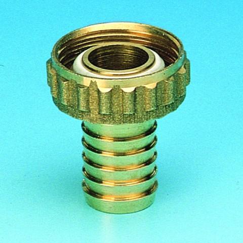 0144 omløber 3/4 muffe, forskruning 14,5 mm, til serie 144S