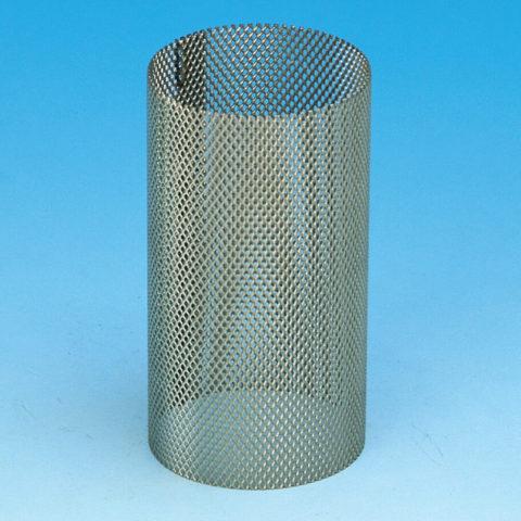 1016-0168 filter, rustfrit stål til snavssamler 168/O, 170