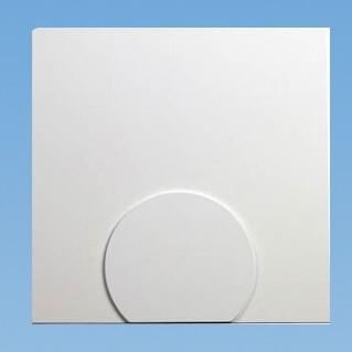 A2RSF64002 rumtermostat, trådløs, gulvvarmesystem, COMFORT, 24V, 230V, institutionsmodel