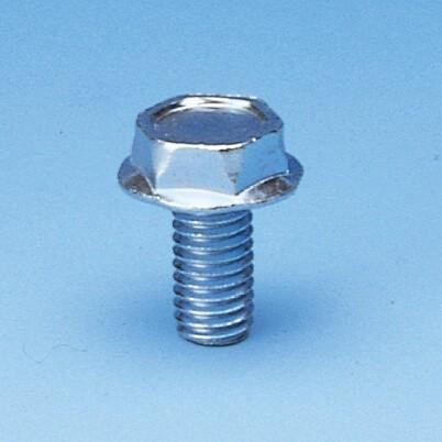 1031 sekskantskrue, korrosionsbeskyttede overflade til kuglehanehåndtag