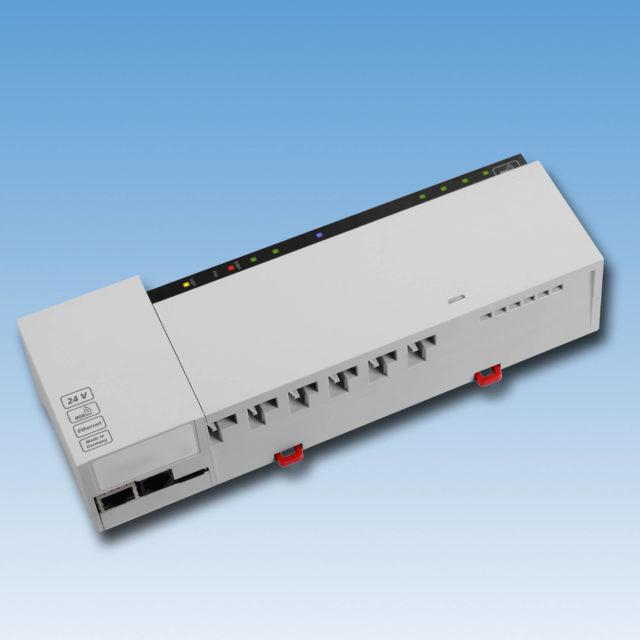 A240112NW-12 COMFORT:NET, trådløst gulvvarmesystem, 24V, ethernet