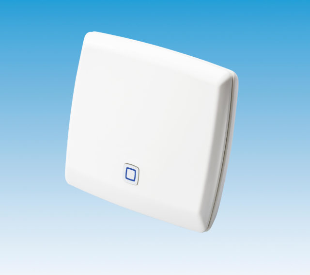 EC-40001 Access Point, gulvvarmesystem COMFORT IP, internet, app, appstyring, intelligent, smart home