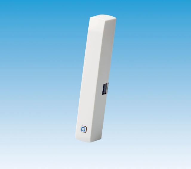 EC-40004 vindues/dør kontakt, sensor til comfort ip gulvvarmesystem, 230V, trådløs