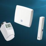 Comfort IP: Radiatorstyring startpakke