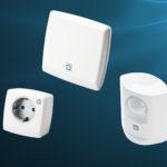 Comfort IP: Lysstyring startpakke