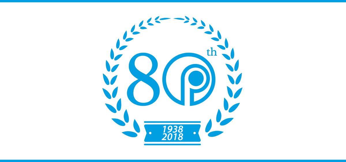 Pettinaroli 80 år