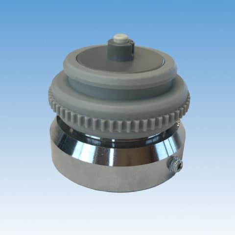 VA72 adapter, danfoss, dimensioner