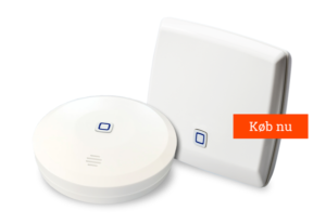 Tilkøb COMFORT IP access point