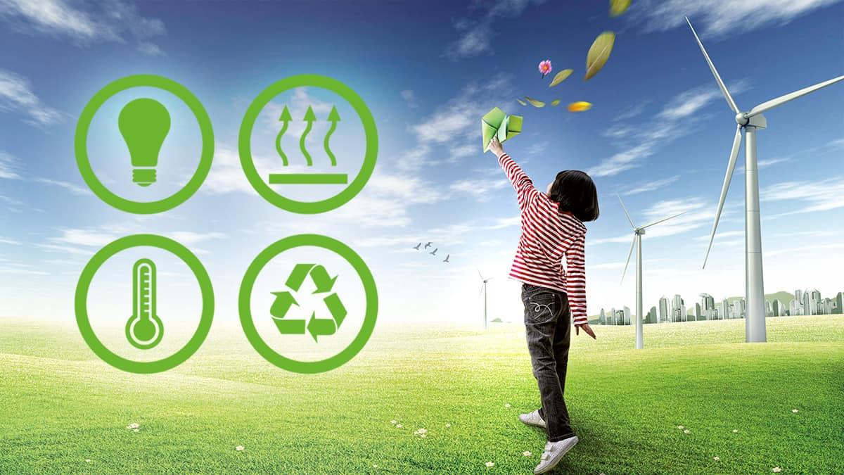 Grøn produktudvikling og produktion