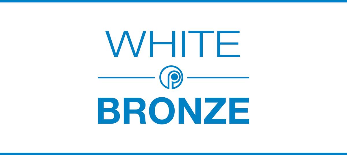 Pettinaroli: WHITE BRONZE
