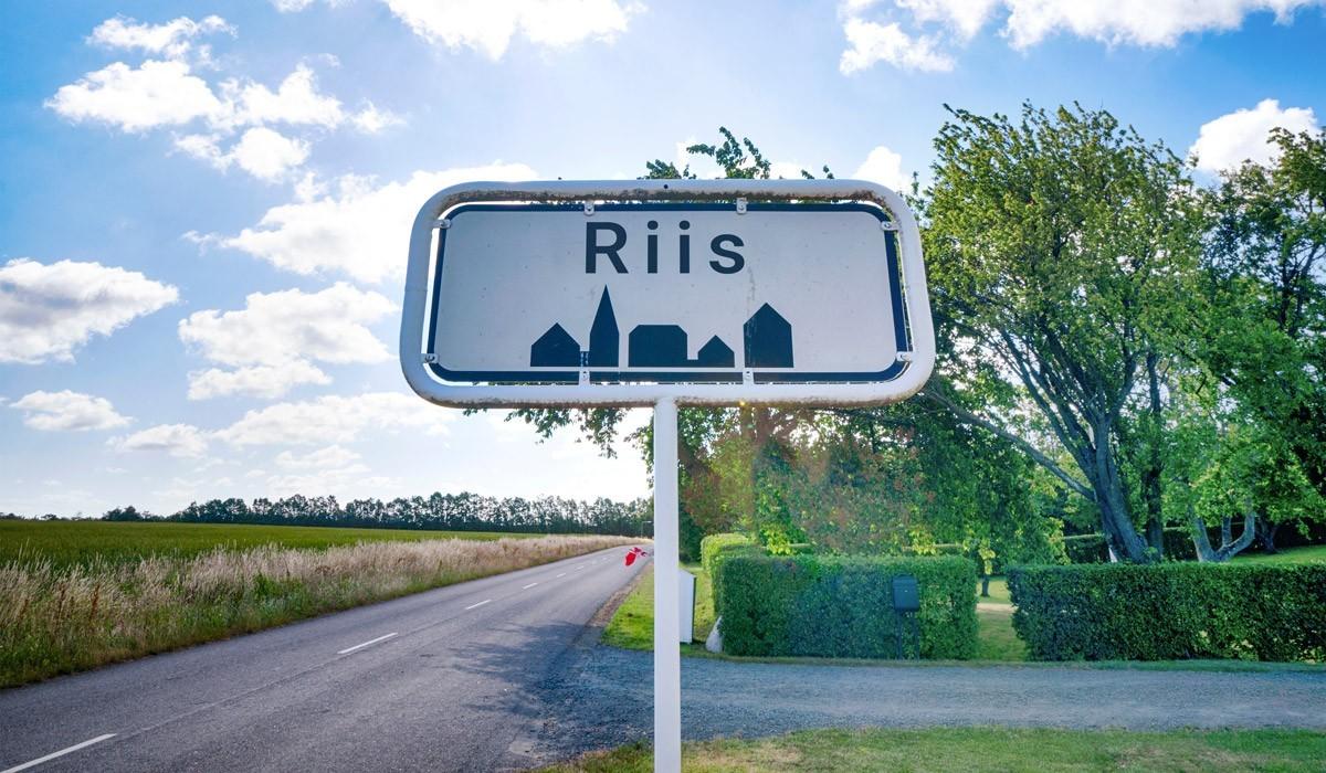 VVS-Smeden i Riis